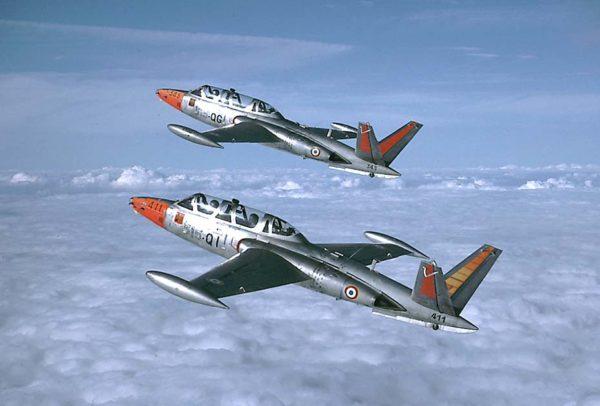 Doit-on encore présenter le Fouga Magister ?