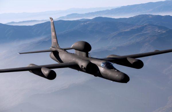 Lockheed U-2S, un des symboles volants du génie des Skunk Works.