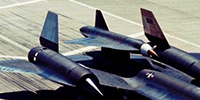 Miniature du Lockheed D-21