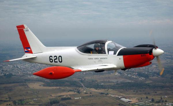 SIAI Marchetti SF-260W.