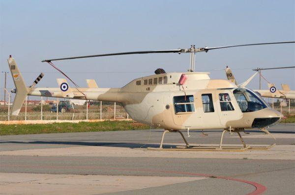 Bell 206L-Chypre_Wikimédia