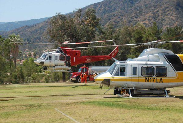 Bell 412-DZ_LAFD