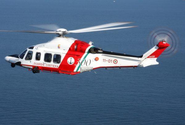 AgustaWestland AW139-GuardiaCosteria