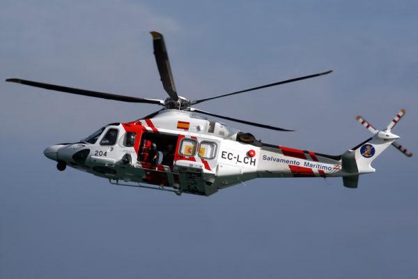 AgustaWestland AW139-SalvamentoMaritimo