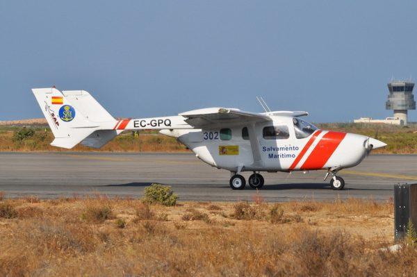 Cessna337-SalvamentoMaritimo