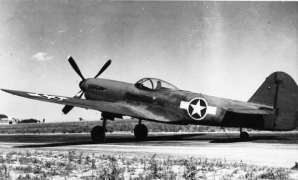 Curtiss XP-40Q.sujet2_SDASM