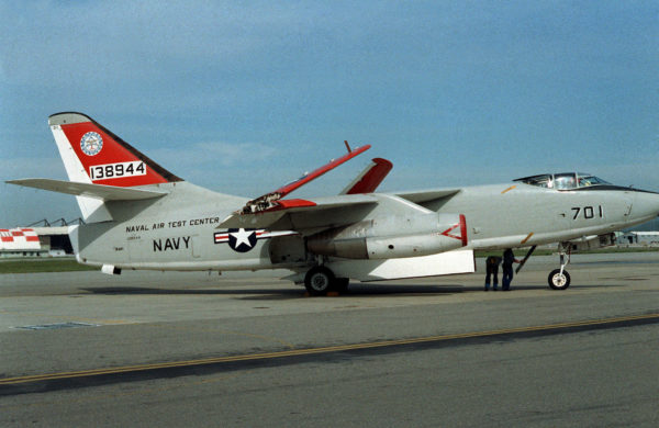Douglas A3D Skywarrior.