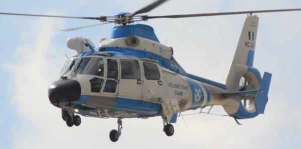 Eurocopter AS365N-CGGrèce