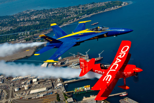 Hornet-rencontre au sommet-sujet_USN
