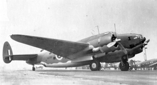 Lockheed Ventura.