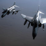 17 janvier 1991, les Phantom II tueurs de radars engagent le combat contre l'Irak