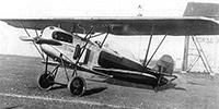 Miniature du Fokker D.XI