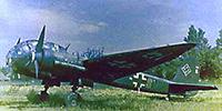 Miniature du Junkers Ju 188