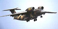 Miniature du Antonov An-72 / An-74 'Coaler'