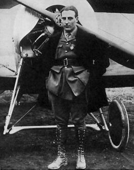 Jean Navarre, printemps 1916