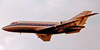 Miniature du Dassault Falcon 30