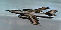 Miniature du Yakovlev Yak-27 'Mangrove'