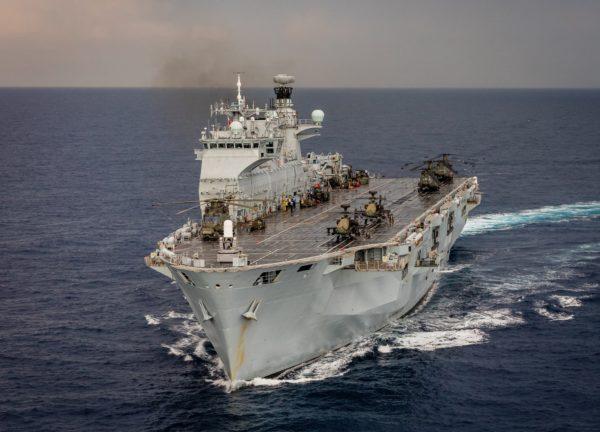 HMS-Ocean.sujet_RoyalNavy