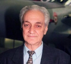 Ivan Mikoyan.