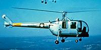 Miniature du Sikorsky HO5S