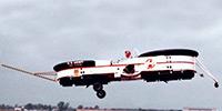 Miniature du Piasecki VZ-8 Airgeep