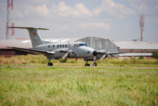 beechcraft-super-king-air-200-faebolivie