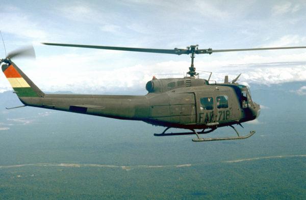 Bell-UH-1H.FAéBolivie