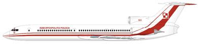 Profil couleur du Tupolev Tu-154 'Careless'