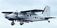 Miniature du Dornier Do 28 Skyservant
