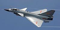 Miniature du Chengdu J-10 'Firebird'
