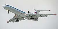 Miniature du Tupolev Tu-154 'Careless'