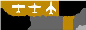 Avionslegendaires.Net Logo