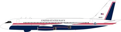 Profil couleur du Convair UC-880 Skylark