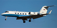 Miniature du Gulfstream Aerospace VC-11 / C-20 / C-37