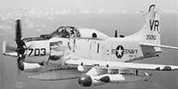 Miniature du Douglas EA-1 Skyraider