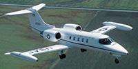 Miniature du Bombardier Learjet 35 (C-21)