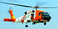Miniature du Sikorsky MH-60 Jayhawk