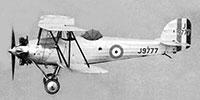 Miniature du Hawker Tomtit