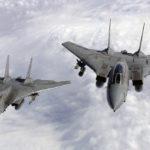 Le Grumman F-14 Tomcat dans le Golfe, une fausse bonne idée