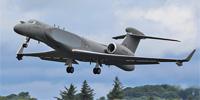 Miniature du Gulfstream Aerospace G550CAEW