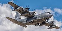Miniature du Lockheed HC-130 Combat King