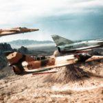 IAI F-21A, l'histoire des Kfir dans l'US Navy et l'US Marines Corps