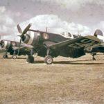 Les combats aériens durant la Guerre du Football