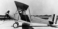 Miniature du Curtiss N2C Fledgling