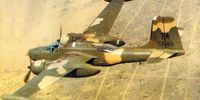 Miniature du On Mark B-26K Counter Invader