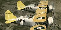 Miniature du Grumman F2F
