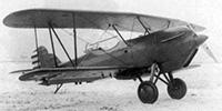 Miniature du Curtiss O-1 / F8C Falcon
