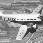 De la Compagnie Générale Transaérienne à Air France