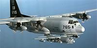 Miniature du Lockheed-Martin C-130J Super Hercules