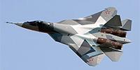 Miniature du Sukhoi Su-57
